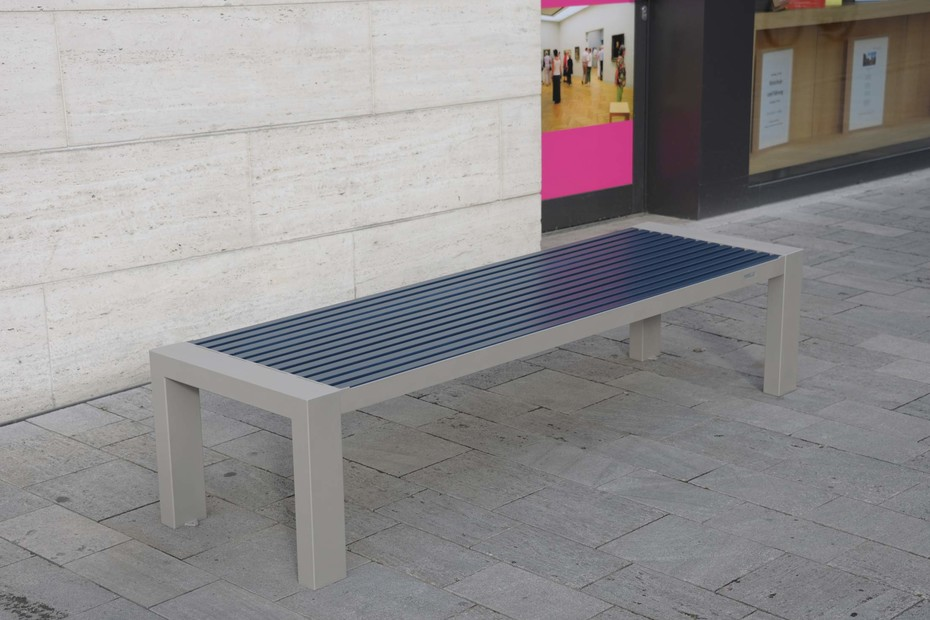 COMFONY 10 stool bench