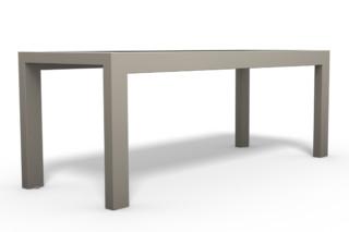 COMFONY 10 table  by  Benkert Bänke