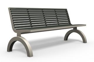 COMFONY 140 bench  by  Benkert Bänke
