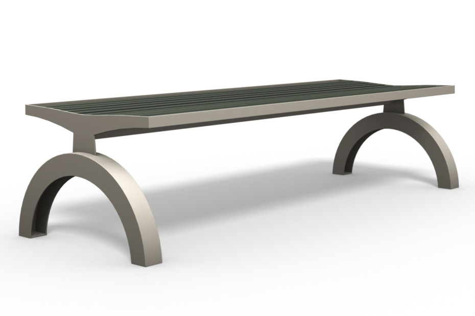 COMFONY 140 stool bench