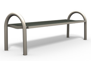 COMFONY 150 stool bench  by  Benkert Bänke