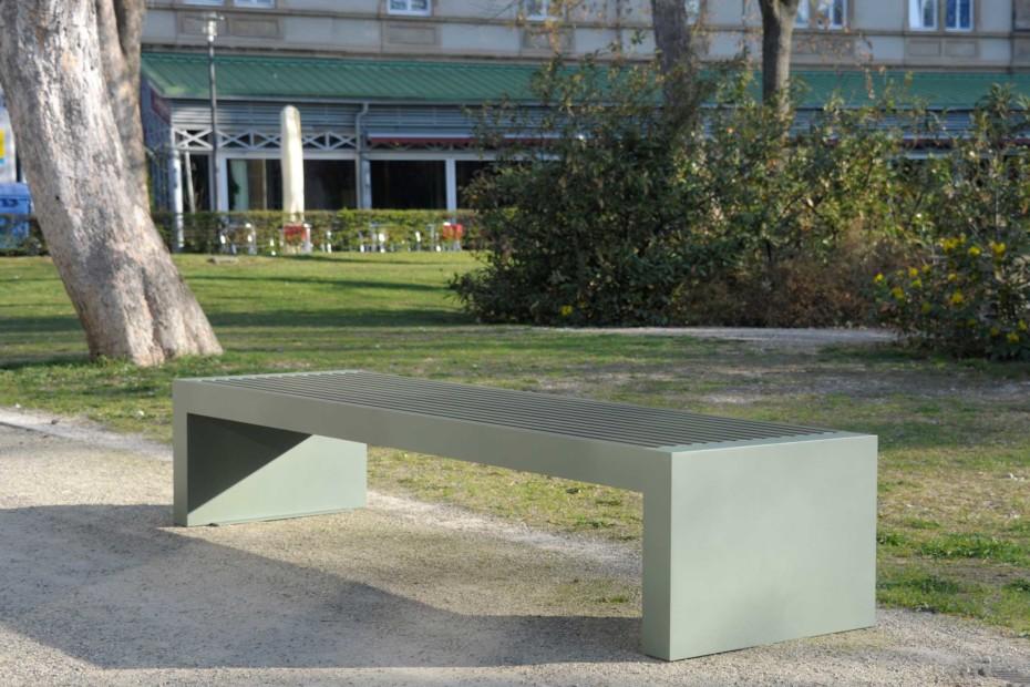 COMFONY 40 stool bench