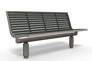 COMFONY 400 bench  by  Benkert Bänke