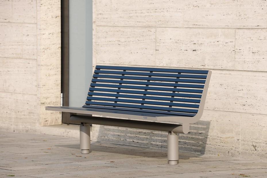 COMFONY 400 bench