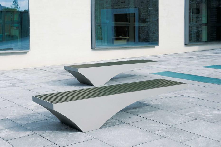 COMFONY 50 stool bench