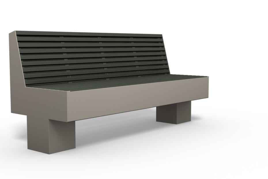 COMFONY 800 bench