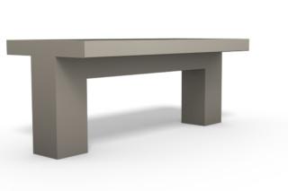 COMFONY 800 table  by  Benkert Bänke