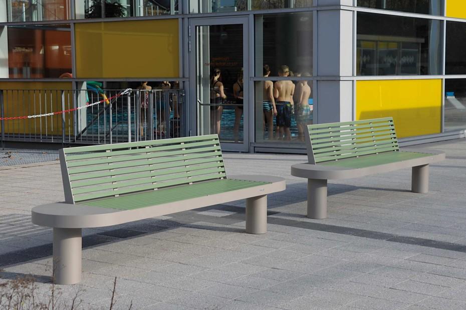 COMFONY 90 bench