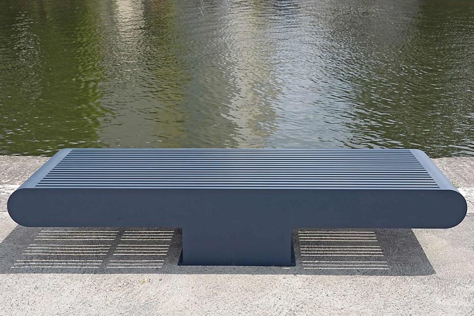 COMFONY 900 stool bench