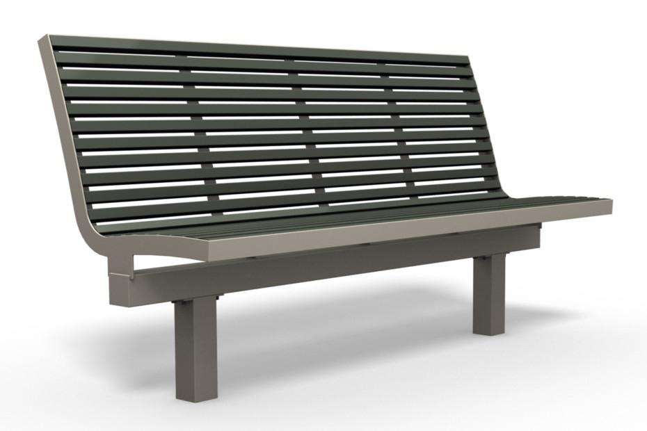 COMFONY L60 bench