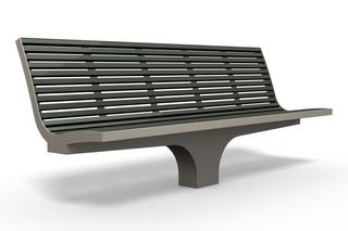 COMFONY S20 bench  by  Benkert Bänke