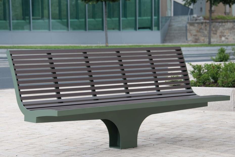 COMFONY S20 bench