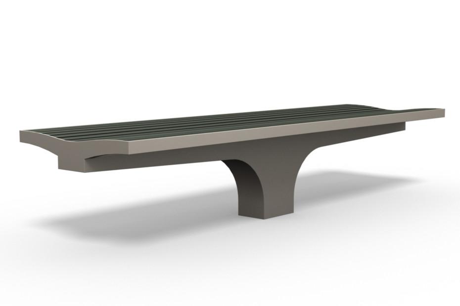 COMFONY S20 stool bench