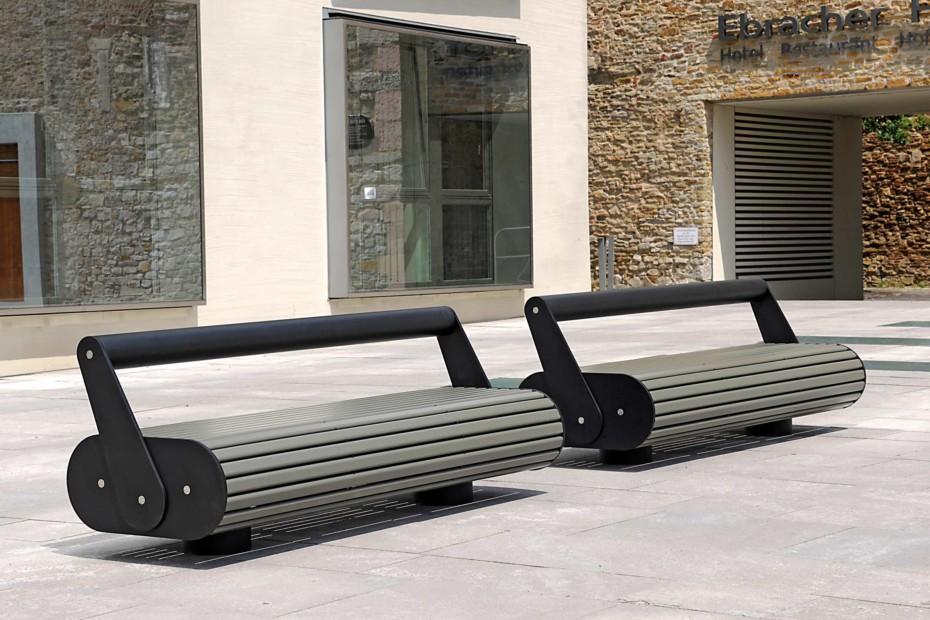 ONTIGO 100 bench