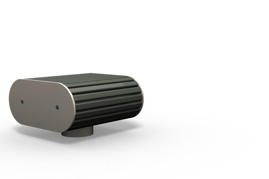 ONTIGO 100 stool bench