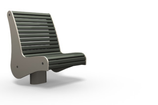 ONTIGO 200 bench  by  Benkert Bänke