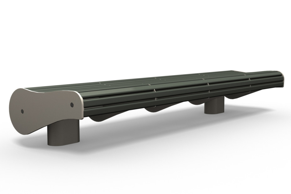 ONTIGO 200 stool bench