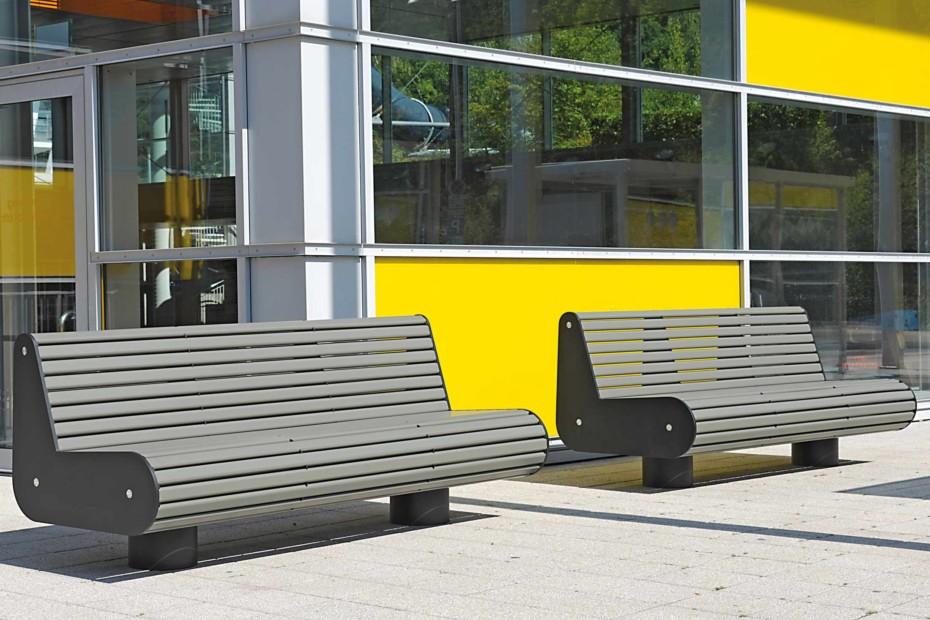 ONTIGO 300 bench