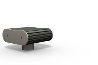 ONTIGO 300 stool bench  by  Benkert Bänke