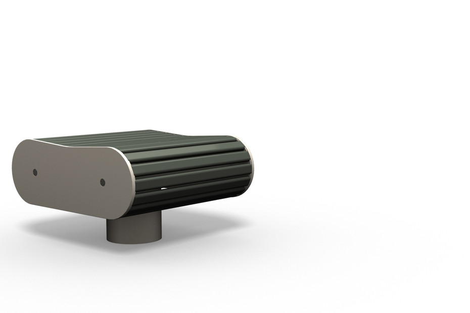 ONTIGO 300 stool bench