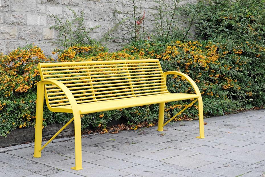 SIARDO 120R bench