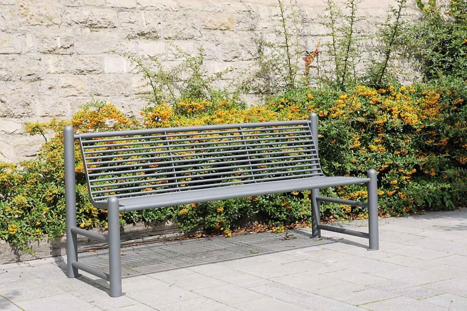 SIARDO 130R bench