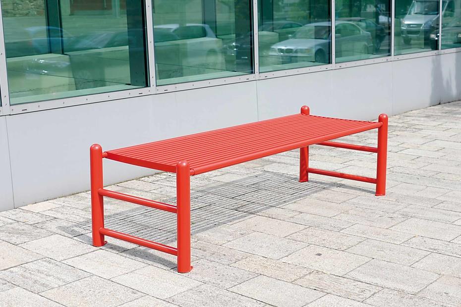 SIARDO 130R stool bench