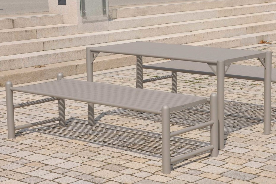 SIARDO 130R table