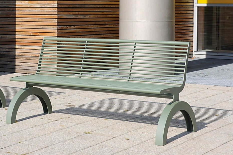 SIARDO 140R bench