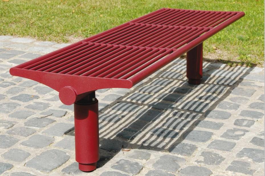 SIARDO 400R stool bench