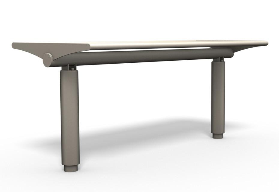 SIARDO 400R table