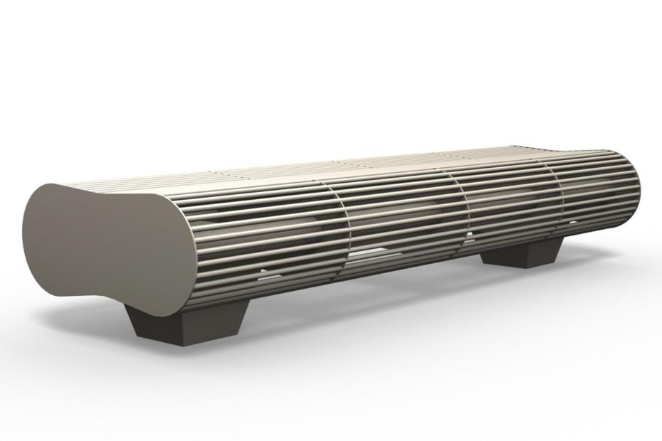 SIARDO 500R stool bench