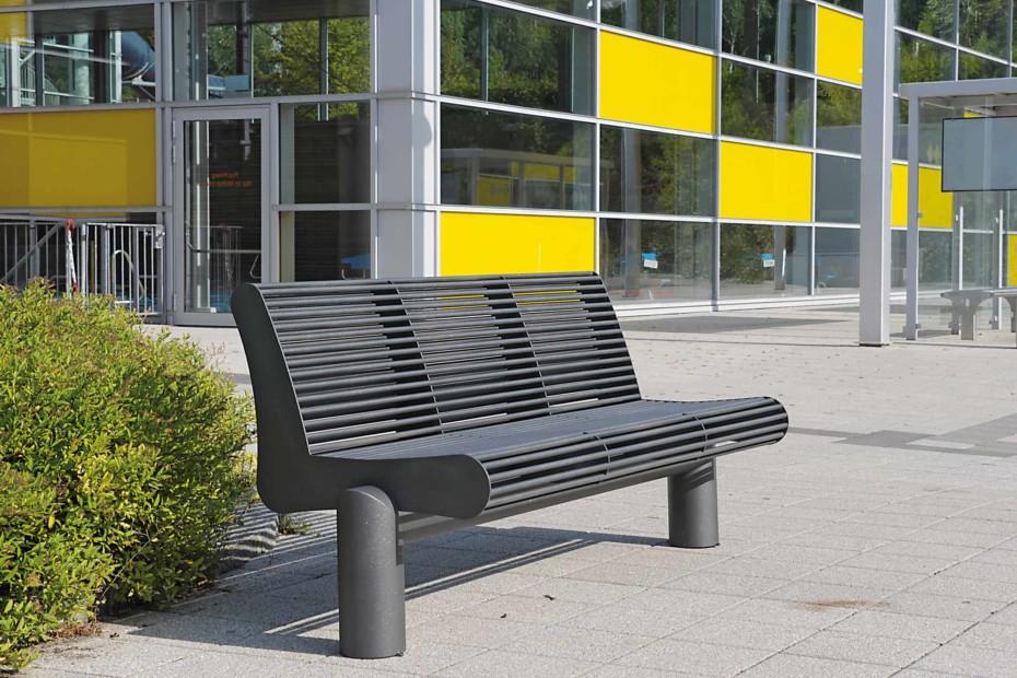 SIARDO 600R bench