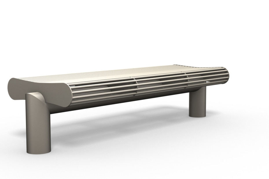 SIARDO 600R stool bench