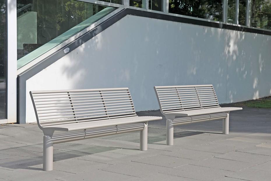 SIARDO L40 R bench