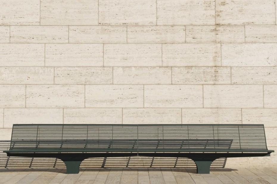 SIARDO S20 R bench