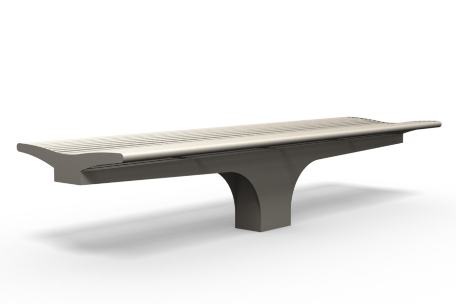 SIARDO S20 R stool bench