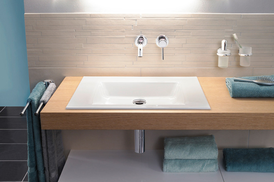 BETTEAQUA Built-in Washbasin
