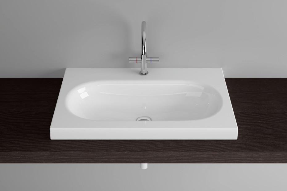 BETTECOMODO counter top washbasin