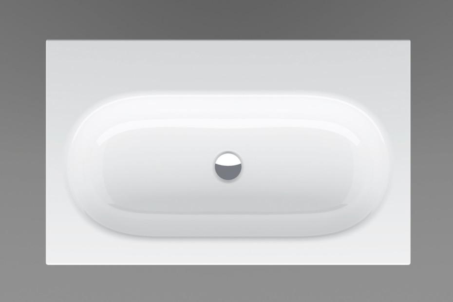 BETTECOMODO wall washbasin