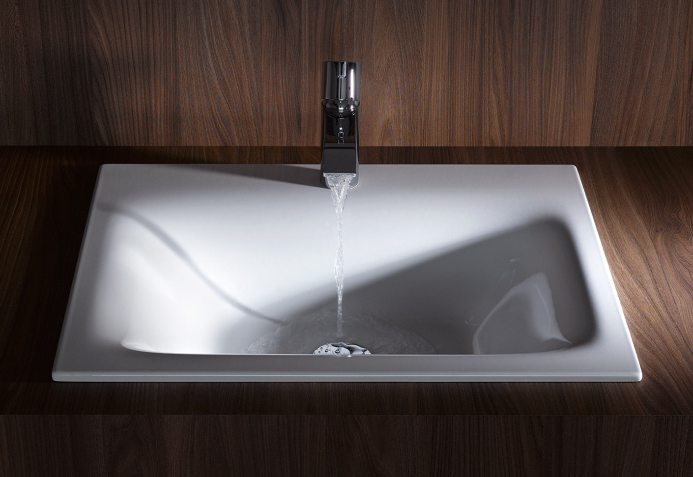 Bettelux Built In Washbasin By Bette Stylepark