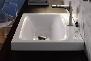 BETTELUX counter top washbasin  by  Bette
