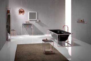 BETTELUX SHAPE bathtub  by  Bette