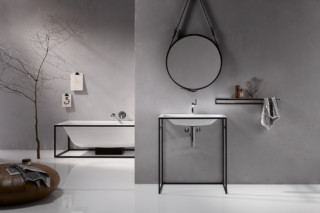 BETTELUX SHAPE washbasin  by  Bette