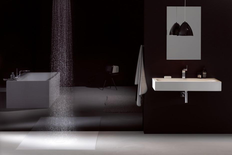 BETTELUX wall mounted washbasin