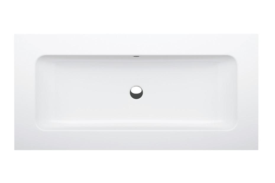 BETTEONE built-in washbasin