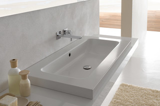 BETTEONE counter top washbasin  by  Bette