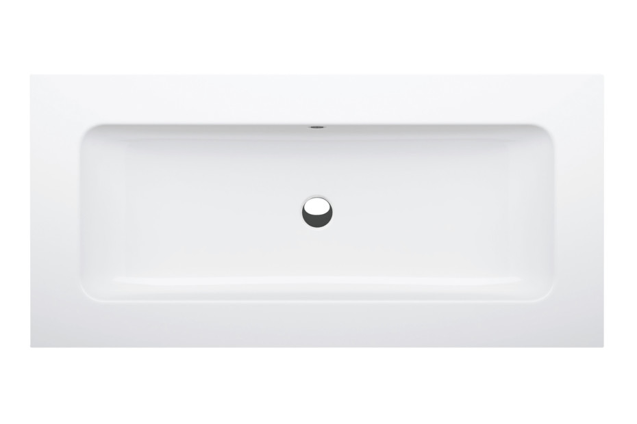 BETTEONE wall mounted washbasin