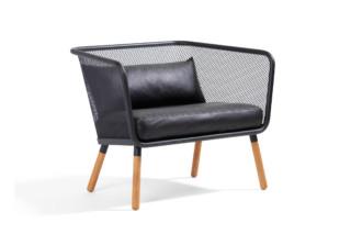Honken armchair  by  Blå Station