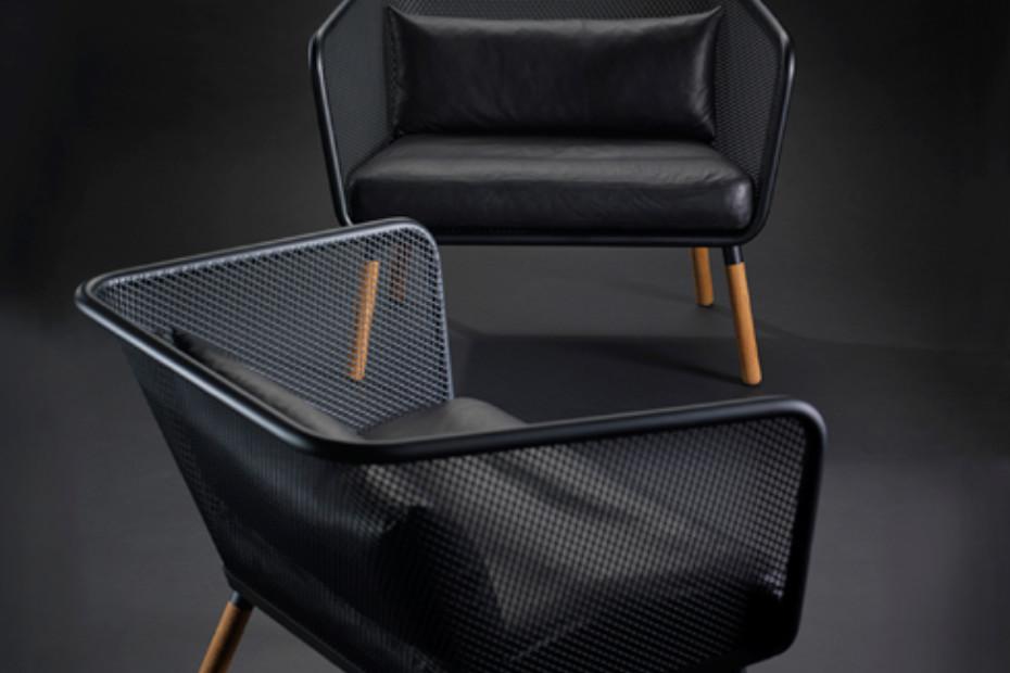 Honken Sessel